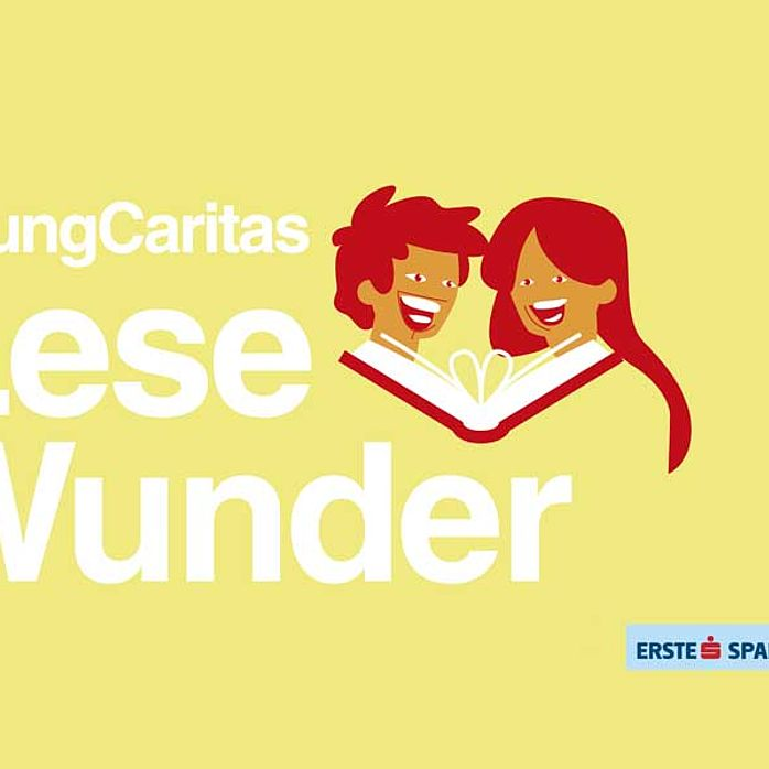youngCaritas LeseWunder